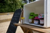 Local Jam, Whitwell, Isle of Wight