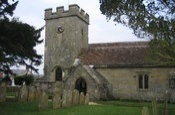 Whitwell Church, Isle of Wight